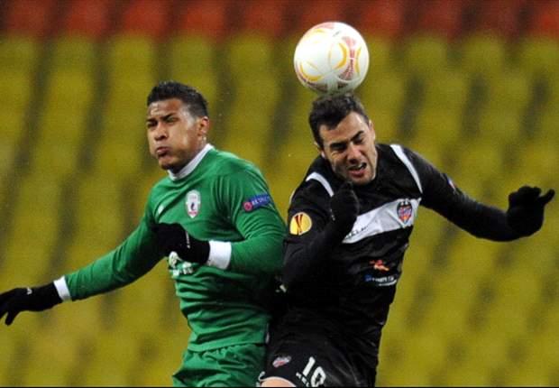 REVIEW Liga Europa: Nasib Berbeda Zenit St Petersbug & Rubin Kazan