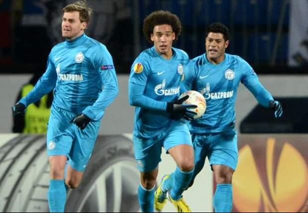 Krasnodar-Zenit Betting Preview: Expect Spalletti's men to come out on top in a tight encounter