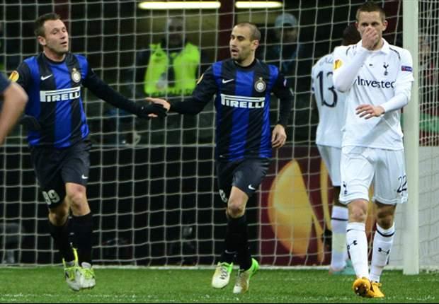 Punto Inter – Impresa sfiorata a San Siro: che sia la tanto attesa svolta della stagione?