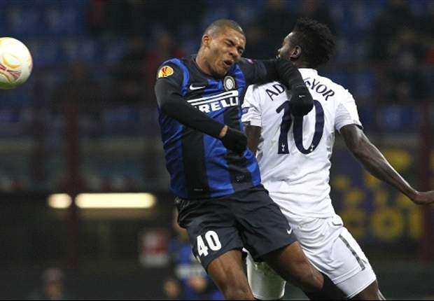 Juan Jesus: FC Internazionale Selalu Mampu Bangkit