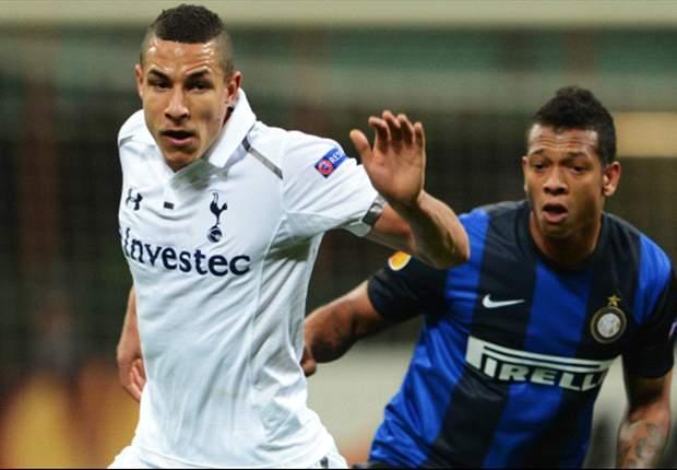 Dilibas Inter, Tottenham Hotspur Tetap Lolos