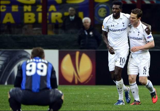 Tottenham eist UEFA-actie na racisme