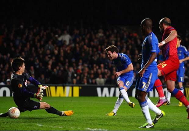 El Chelsea se anota en los cuartos de final