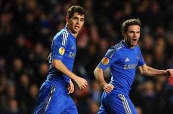 For Chelsea, Man City players, postseason rest at a premium