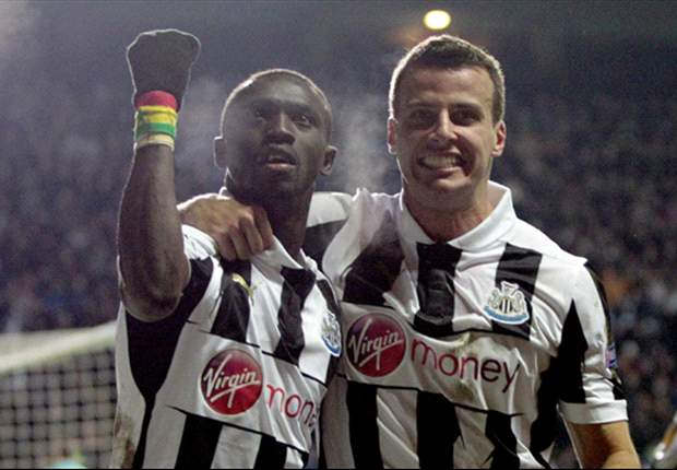 Alan Pardew Sanjung Finishing Papiss Cisse