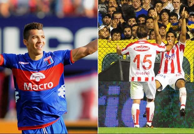 Unión enfrenta a Tigre con la necesidad de ganar