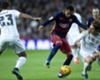 Ronaldinho believes Neymar should follow his heart