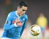 Duo Napoli Belum Bahas Kontrak Baru