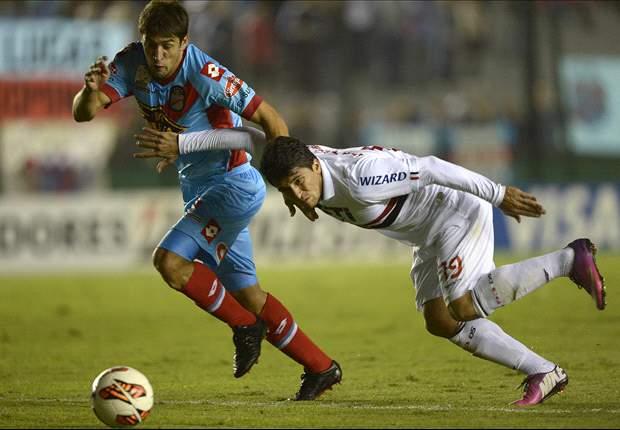 Lo que nos dejó la fecha en la Libertadores