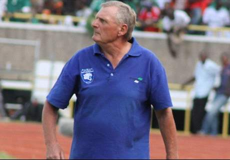 Opwora 'unveils' Koops as AFC coach