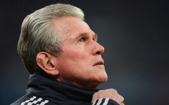 Don Jupp sagt Adios Bundesliga