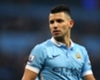 Aguero named Player of the Month