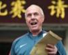 Eriksson: Bakal Ada Messi Dari Tiongkok