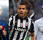 POLL: Neymar, Ronaldo or Tevez?