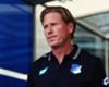 Hoffenheim löst Vertrag mit Ex-Coach Gisdol auf