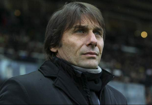 Conte: Juventus are underdogs for Bayern clash