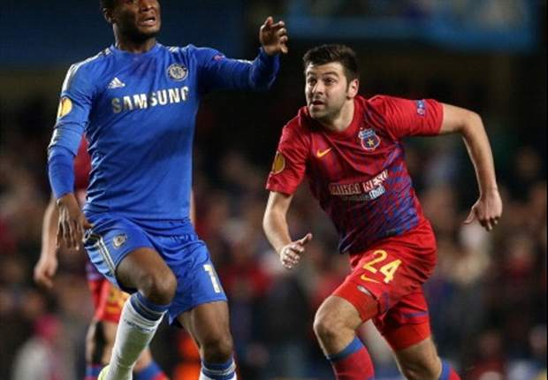 Mikel: Chelsea squad have players to cope with fixture congestion