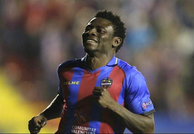 Obafemi Martins ficha por el Seattle Sounders de la MLS