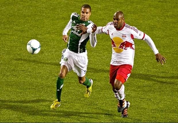 """MLS: Olave, """"El estadio lo llena el equipo no dos o tres hombres"""""""