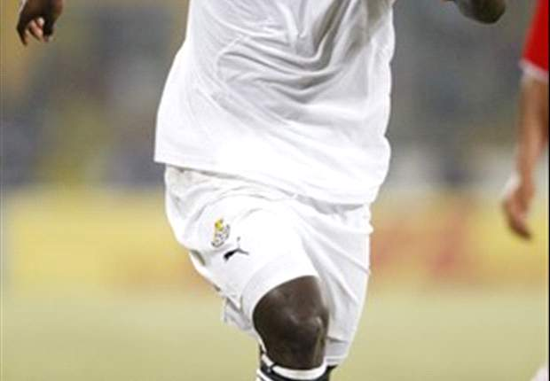 World Cup 2010: Ghana Provisional Squad - Kevin-Prince Boateng makes the cut