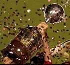Así se jugarán las semis de la Libertadores