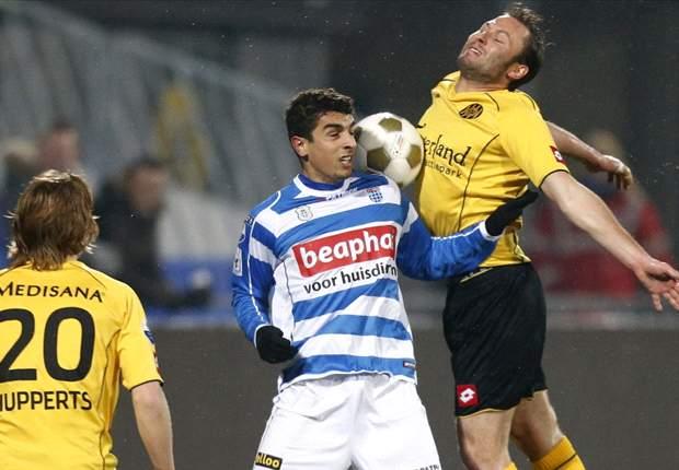 Zwolle boekt zeer belangrijke overwinning