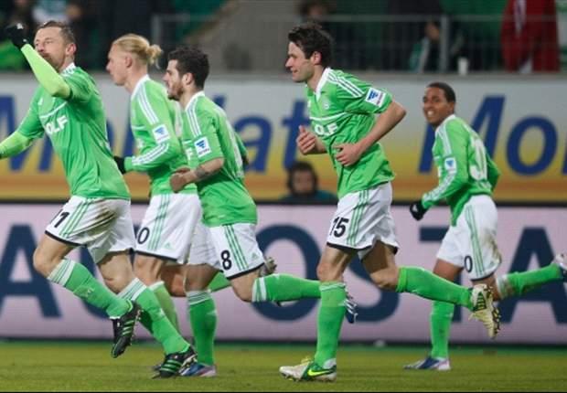 FC Augsburg gewinnt Test in Unterhaching - VfL Wolfsburg besiegt Paderborn