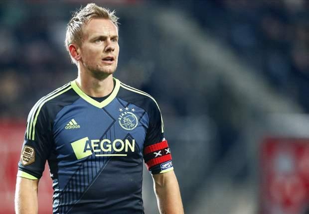 'Schalke houdt Siem de Jong in de gaten'