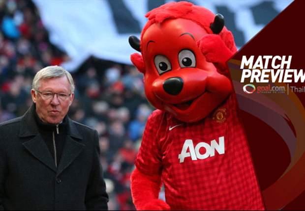 Manchester United: Über 100 Millionen Euro für Namensrechte am Trainingsgelände
