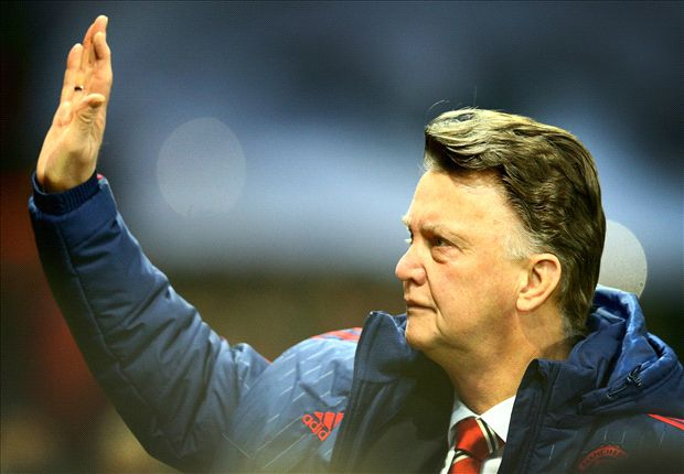 RUMOURS: Van Gaal to quit if Man Utd miss Champions League