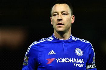 Lampard: If Chelsea lets Terry go, I'll bring him to MLS