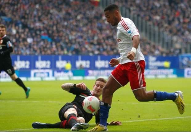 Dure nederlagen voor HSV en Schalke 04