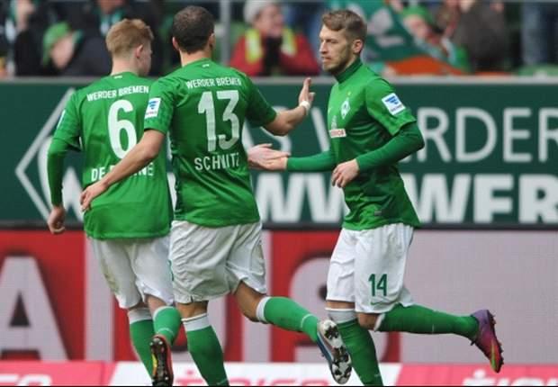 Werder Bremen trennt sich von Nachwuchs-Chef Harttgen
