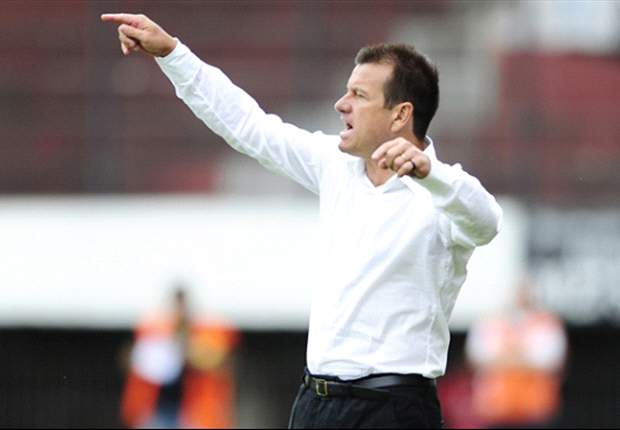 Dunga: Balotelli has it all, he's like Pele