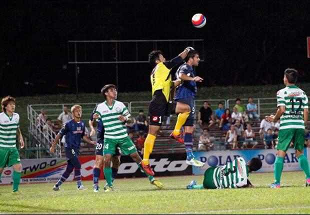 Preview: Warriors FC vs Geylang International