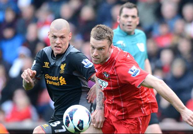 Skrtel 'one of the best centre-backs in the league' - Enrique