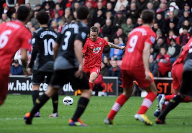 Southampton 3-1 Liverpool: Saints secure priceless win in battle to avoid the drop