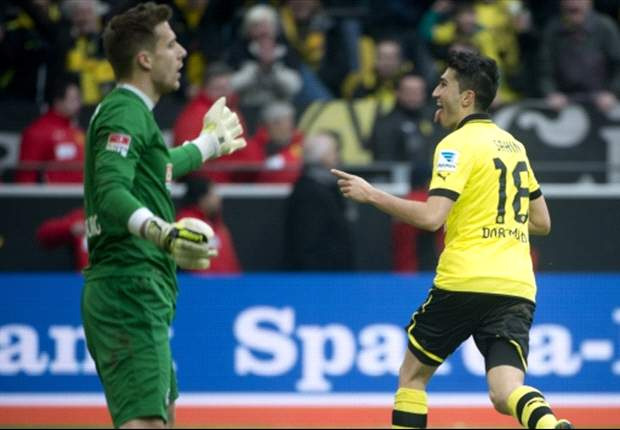Bundesliga Team of the Week: Sahin returns after two-year absence