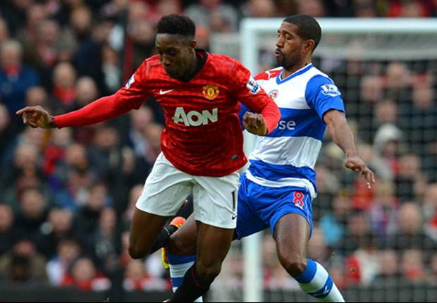 Premier League: Manchester United 1-0 Reading | Solitario gol de Rooney