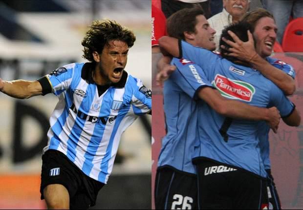 Racing recibe a Belgrano