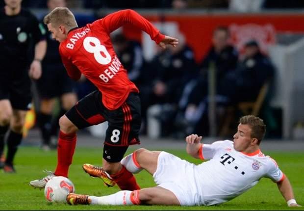 Saudara kembar Sven Bender ini sempat dekat dengan kepindahan ke Bayern, tapi potensi transfer akhirnya kolaps