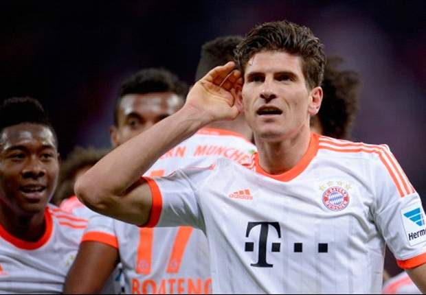 Bayer Leverkusen 1-2 Bayern Munich: Wollscheid own goal maintains relentless run of visitors