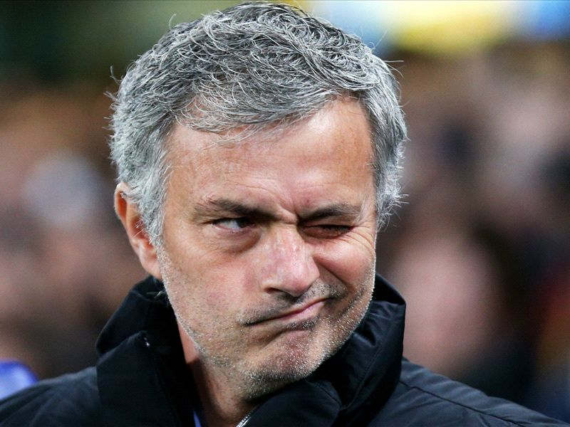 RUMOURS: Jose Mourinho tells friends Manchester United move is a 'done deal'