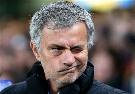 RUMOURS: Mou set for Man Utd job