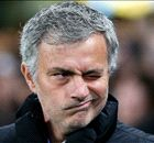 MOURINHO: 'Forget the last three years!'