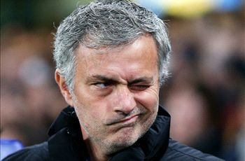 RUMORS: Mourinho tells friends Manchester United move is a 'done deal'