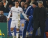 Hazard: I said sorry to Mourinho