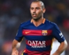 Mascherano will not retire at Barca