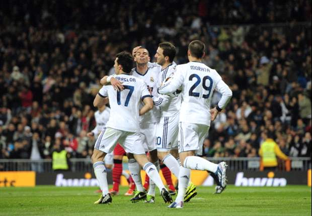 Real Madrid quiere evitar el 'infierno' del Galatasaray