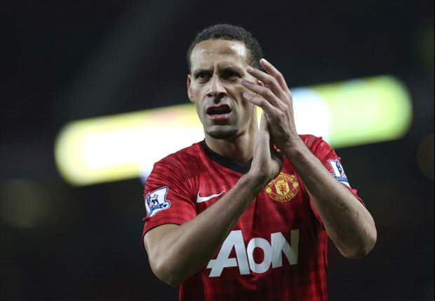 Word on the Tweet: Rio Ferdinand hints at coaching career after Under-18s session